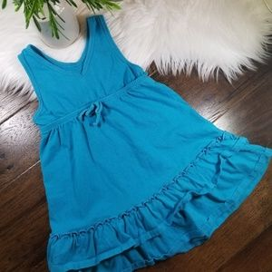 Faded Glory Tank Top Dress